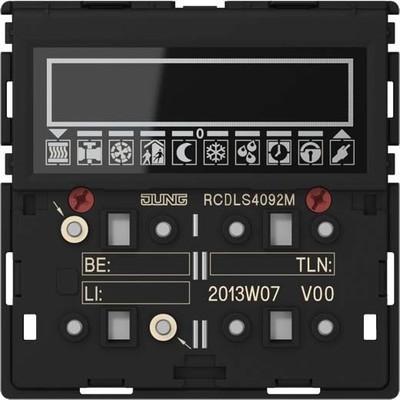 Jung KNX Raum-Controller-Modul 2-fach ch RCD LS 4092 M