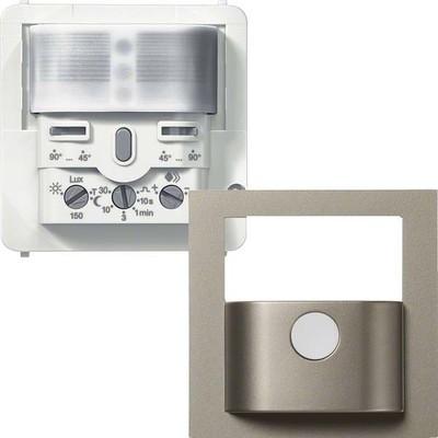 Hager BWM Sensor Komfort 1,1m, champagner WYW519C
