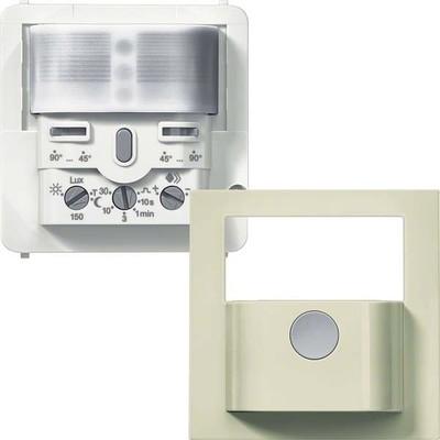 Hager BWM Sensor Komfort 2,2m, creme WYW521C