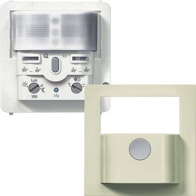 Hager Funk BWM Sensor Komfort 2,2m, q.-link, creme WYW521Q