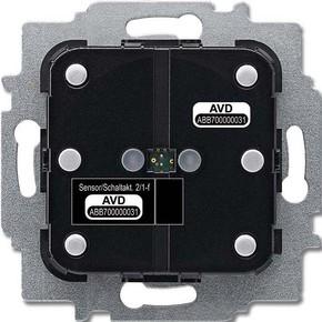 Busch-Jaeger Sensor/Schaltaktor 2/1-fach 6211/2.1