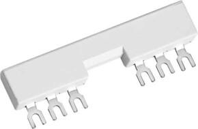 ABB Stotz S&J 3-Phasenschiene für 4 MS116 / MS1 PS1-4-1-65