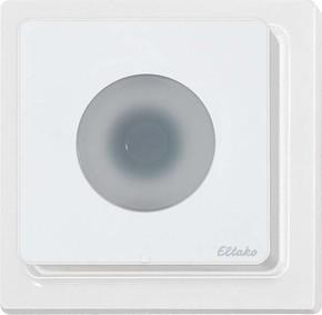 Eltako Funk-Helligkeitssensor reinweiß glänzend FIH65B-wg