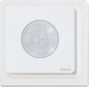 Eltako Funk Bew-Helligkeitssensor reinweiß glänzend FBH65B-wg