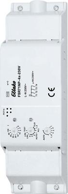 Eltako Funk-Stromstoß-Schaltrel. 4 Kanäle FSR71NP-4x-230V