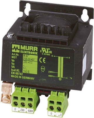 Murrelektronik MTS-Trafo 63VA 86347