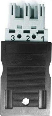 ESYLUX Anschlussstecker 230V für TEVD CA-C PLUG TEVD WAGO