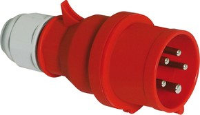 Bals Elektrotech. Stecker MULTI-GRIP 16A 5p 400V 6h IP44 2136