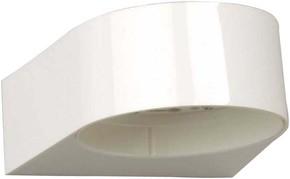 Hekatron Vertriebs Montagesockel für Wandmontage 143 W