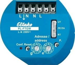 Eltako Funktaster-Gateway Powerline PL-FTGW