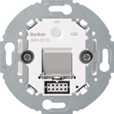 Berker Busankoppler UP KNX m.rd.Tragring 80040002
