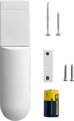 Busch-Jaeger Universalmelder Wireless,studiows/mt 6222/2 AP-64-WL
