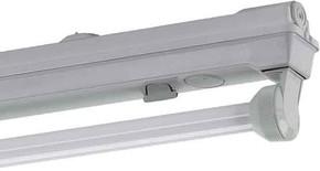 Ridi-Leuchten FR-Leuchte freistr. 1xT26/58W EVG PFN 158 EVG