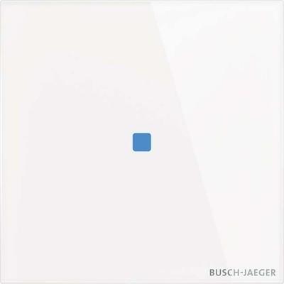 Busch-Jaeger Touch-Bedienelement 1-fach TB/U1.1.11-CG