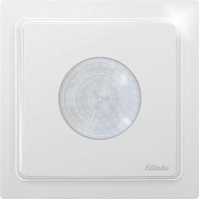 Eltako Bus-Beweg.-Helligk.sensor Sensor reinweiß gl. BBH65/12VDC-wg
