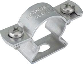 Fränkische Aluminium-Abstandschelle VDE 0605, 4456 ASG-E 40