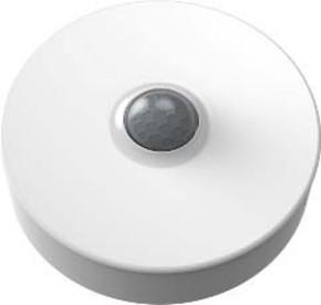 Merten Wiser Bewegungsmelder 360°Flächenüberwach. MEG5950-1100