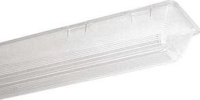 Schuch Licht Ersatzwanne PMMA für T26 1x18W 161018