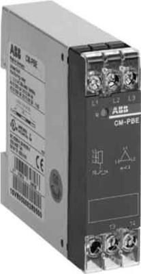 ABB Stotz S&J Überwachungsrelais CM-PBE 380-440VAC