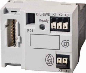 Eaton Schützmodul DIL/MSC DIL-SWD-32-001