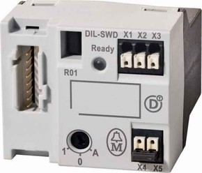 Eaton Schützmodul DIL/MSC, Hand/Auto DIL-SWD-32-002