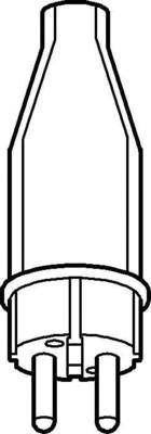 SCHUKO-Steckvorrichtungen
