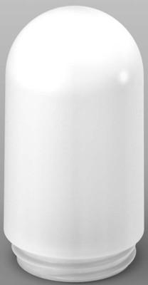 RZB Ersatzglas Zylinder halbrund 05-59162
