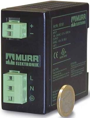 Murrelektronik Netzgerät 85162