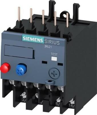 Siemens Indus.Sector Überlastrelais 1,8-2,5A S00 3RU2116-1CJ0