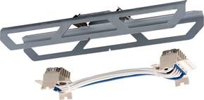 Ridi-Leuchten Tragschienenverbinder elektrisch VLTV-5