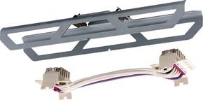 Ridi-Leuchten Tragschienenverbinder VLTV-7