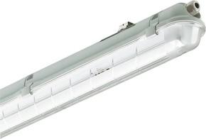 Philips Lighting Feuchtraum-Wannenleuchte 1xTL-D18W HF TCW060 #81377699