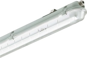 Philips Lighting Feuchtraum-Wannenleuchte 1xTL-D58W HF TCW060 #81381399