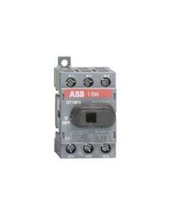 ABB Stotz S&J Lasttrennschalter OT16F3