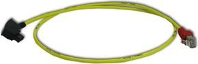 Homeway Einspeisekabel 1,0m TwiGa RJ45/TAE TWK1 10