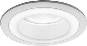 Trilux Dekor-Ring satiniert konisch Amatris C04 RK-PC