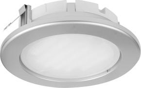 Megaman LED-Einbaustrahler si max 9W GX53 o.LM MT 76340