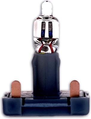 Busch-Jaeger Glimmlampe 230V 0,4mA steckbar 8350