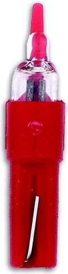 Busch-Jaeger Glimmlampe rot 0,4mA steckbar 8360
