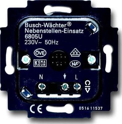 Busch-Jaeger UP-Einsatz 6805 U