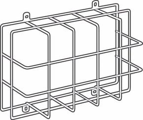 ESYLUX Schutzkorb für SLE 100 SLE Schutzkorb 100ws