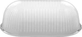 RZB Ersatzglas satin. 188x97mm 05-50200.020