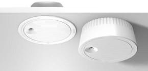 RZB Notleuchte DL,LED/2W D120,H45 671916.002