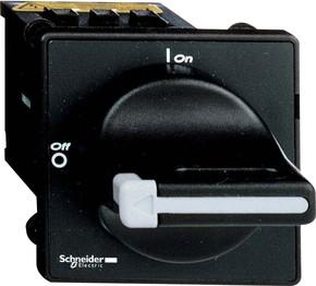 Schneider Electric Lasttrennschalter 3p, 690 V 12A VBDN12