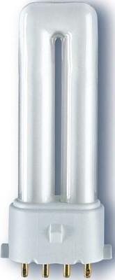 Radium Lampenwerk Leuchtstofflampe RX-S/E 7W/840/2G7