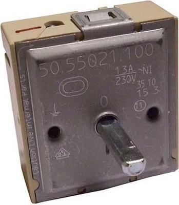 EGO Elektro. Energieregler 2-Kreis 5055021100