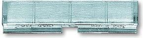 Busch-Jaeger Beschriftungsträger Rahmen-Außenkante 1761