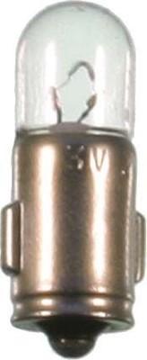 Scharnberger+Hasenbein Röhrenlampe 7x20mm Ba7S 12V 50MA 22424