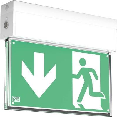RZB LED-Sicherheitsleuchte 1h/3h/8h 672217.002