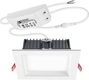 ESYLUX LED-Downlight 4000K IDLELS32 #EO10300318